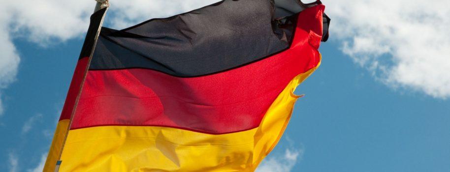 Szyk przestawny w języku niemieckim